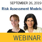 ISTH Webinar: Risk Assessment Models