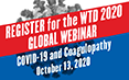 World Thrombosis Day Webinar- COVID-19 and Coagulopathy