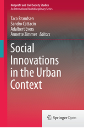 Book notes istr this book addresses the practice of social innovation which is currently very much in the public eye new ideas and approaches are needed to tackle the fandeluxe Image collections