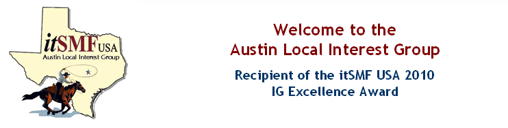 Welcome | Austin