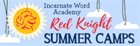 Red Knight Summer Camps 2018