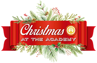 Christmas at The Academy