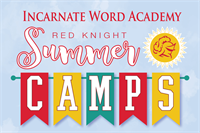 Red Knight Summer Camps 2019