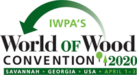 IWPA's 64th World of Wood Convention