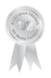 International Wood, featuring International Floors and Decks, winner of 2010 Association Trends All Media Contest