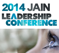 2014 Jain Leadership Conference