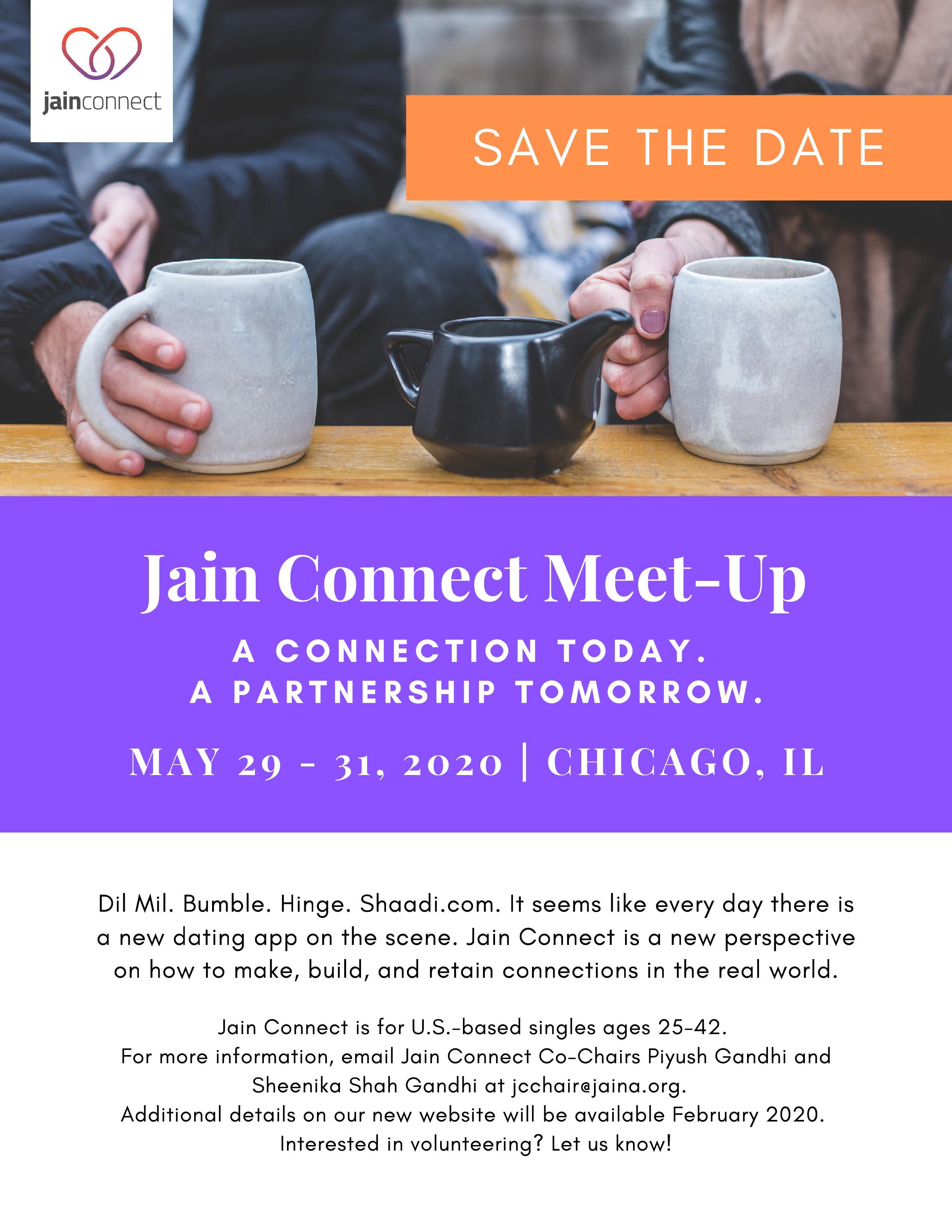 Jain Connect