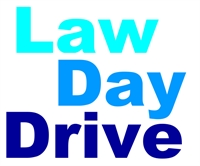 Law Day Arts Supplies & Toiletries Drive