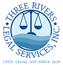 Three Rivers Legal Services Open House