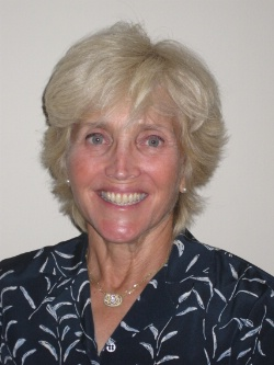 Sharon L Weinberg headshot