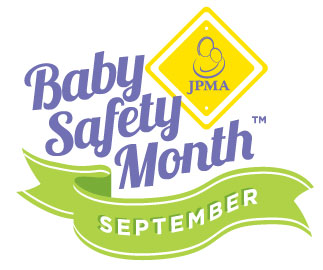 Baby Safety Month September