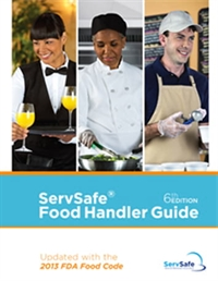 ServSafe Food Handler - Great Bend: May 1