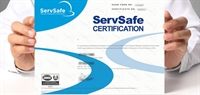 ServSafe Manager - Lawrence: March 27