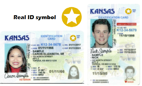 krha Hospitality To Restaurant And License Association Changes Real Act Kansas Driver's - Id
