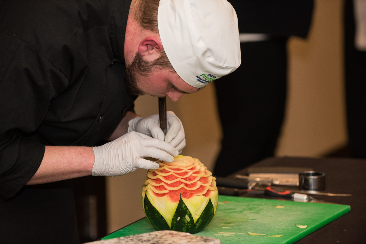 More than 120 students representing high schools from across the state  demonstrated their mastery of restaurant leadership skills — culinary and  management ...