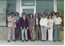 Legal Aid Society of Topeka 1973