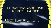 On Demand CLE - Launching Your Civil Rights Practice