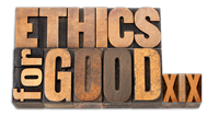 Ethics for Good XIX (Polsky Theatre, Overland Park)