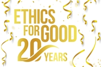 Ethics for Good XX (Polsky Theatre, Overland Park)