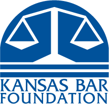 Kansas Bar Foundation Logo