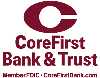 CoreFirst Bank & Trust
