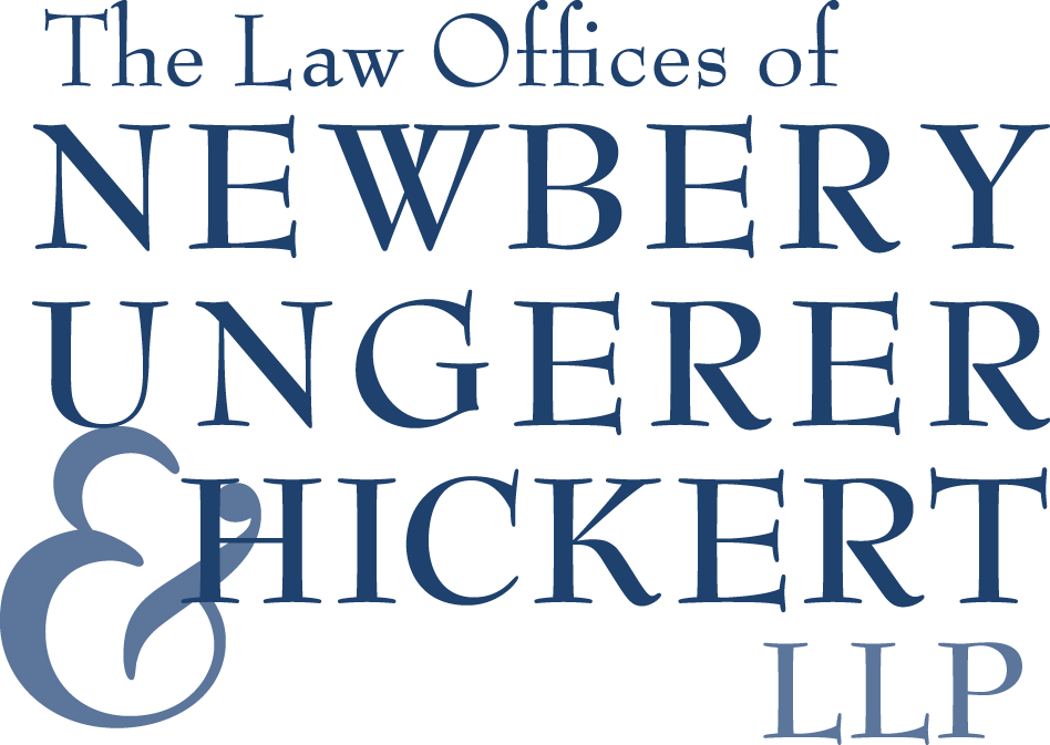 The Law Offices of Newbery Ungerer & Hickert LLP