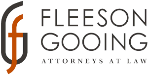 Fleeson Gooing • Attorneys at Law