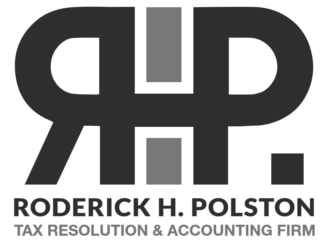 Roderick H. Polston • Tax Resolution & Accounting Firm