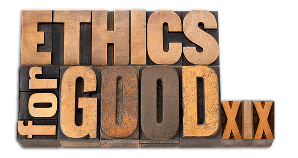 Ethics for Good