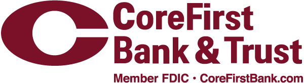 Core First Bank & Trust