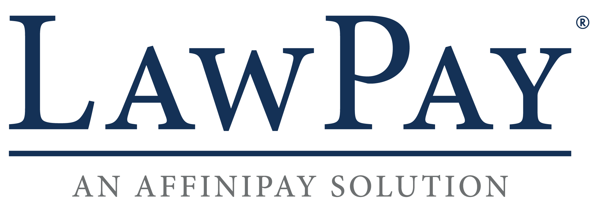 LawPay - An Affinipay Solution
