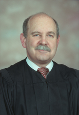 Judge G. Joseph Pierron Jr.