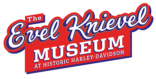 The Evel Knievel Museum at Historic Harley-Davidson Topeka KS