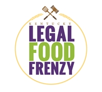 1st Annual Legal Food Frenzy Happy Hour Reception