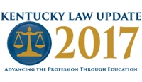 2017 Kentucky Law Update (Covington)