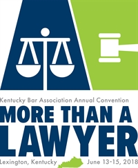2018 KBA Annual Convention