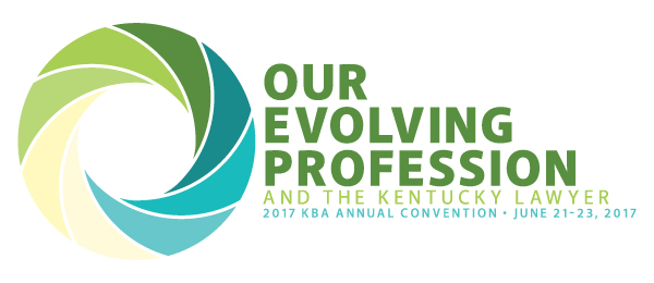 2017 KBA Annual Convention Logo