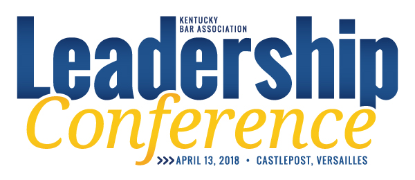 KBA Leadership Conference Logo