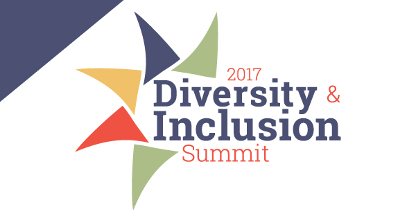 2017 Diversity & Inclusion Summit Logo