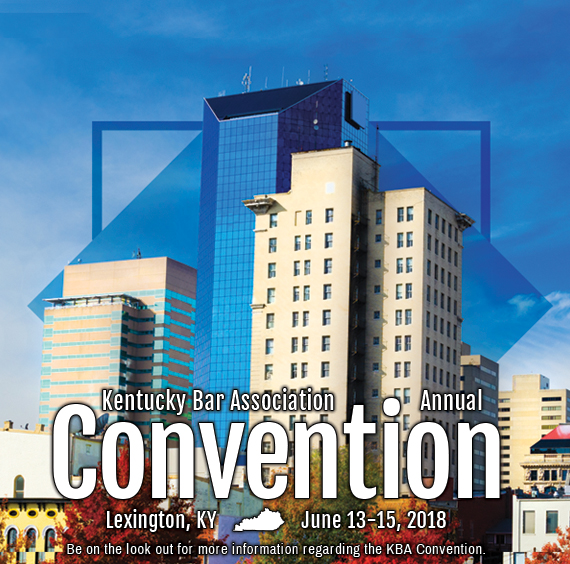 2018 Annual Convention Image
