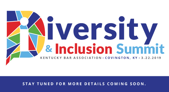 2019 KBA Diversity & Inclusion Summit