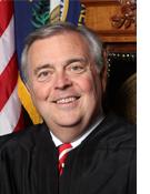 Chief Justice Minton Photo
