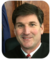 Judge Johnson