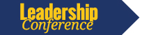 LEadership Conference Logo Image for Section