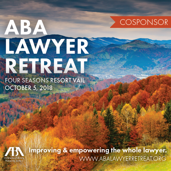 ABA Lawyer Retreat Image