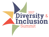 Diversity & Inclusion Summit Logo