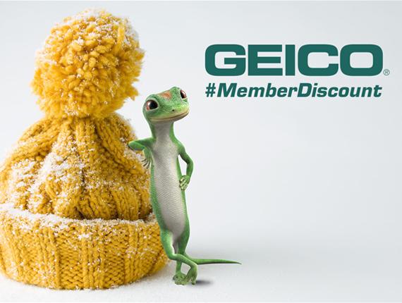 Geico Image