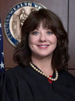 Justice Debra Hembree Lambert Headshot