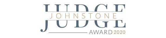 Judge Johnstone Award 2020 Logo
