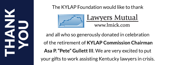 KYLAP thank you to LMICK Image for Section